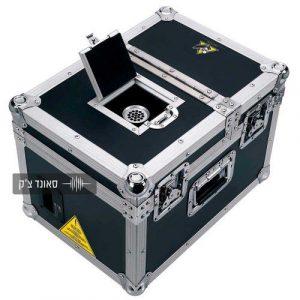 APEXTONE מכונת ערפל 660W