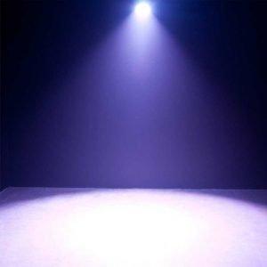 אפקט תאורה COB 100W WW