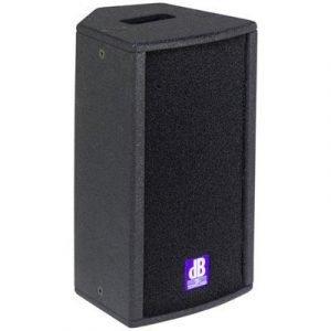 ARENA 8 dB Technologies