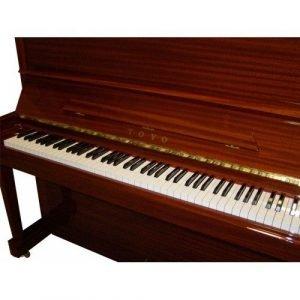 פסנתר גרמני יד שנייה