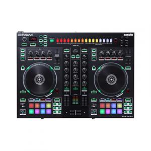 קונטרולר DJ משולב מכונת תופים ו-Sequncer מבית Roland