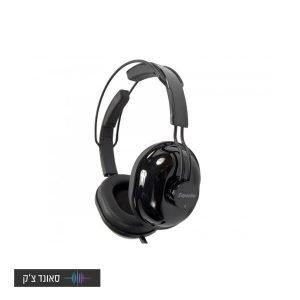 אוזניות סגורות SUPERLUX HD651B