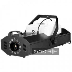 APEXTONE מכונת עשן עם 12 LED