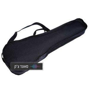 יוקלילי 24″ כולל תיק CAESAR