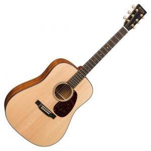 גיטרה אקוסטית + נרתיק MARTIN DST