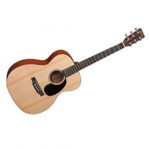 גיטרה אקוסטית מוגברת +ארגז MARTIN OOORSGT