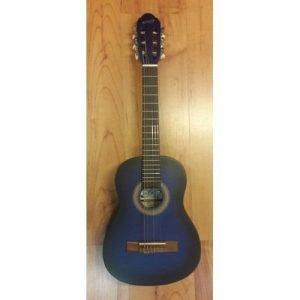 גיטרה קלאסית 1/2 כחולה CG-130-30 BL Infinity