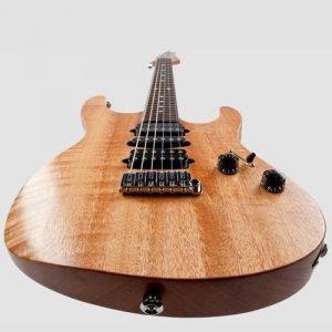 גיטרה SUHR Modern Satin Natural Satin Gotoh 510 גשר HSH