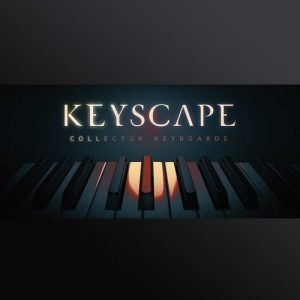 Spectrasonics KEYSCAPE USB