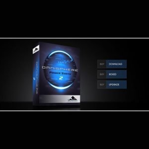 Spectrasonics Omnisphere power module USB version