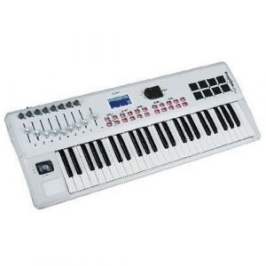 מקלדת שליטה iCON Inspire5 air Keyboard