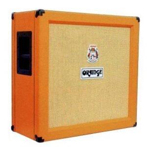 """בוקסה לגיטרה """"ORANGE PPC-410 160W 4*10"""