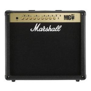 מגבר לגיטרה חשמלית מרשל MG-101FX Marshall