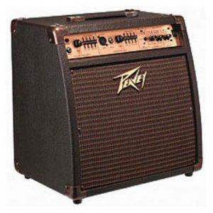 מגבר לגיטרה אקוסטית ECOUSTIC 110EFX Peavey