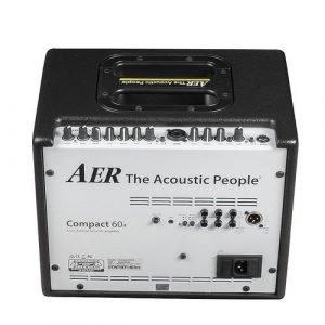 מגבר לגיטרה אקוסטית AER COMPACT60/4 BROWN BSF 60W