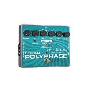 STEREO POLYPHASE Electro Harmonix