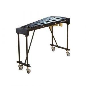 קסילופון Xylophon MUSSER M41 3 Octave KELON bar xylophone tuned to A=442