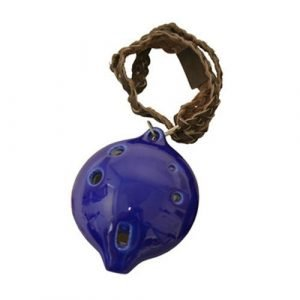 אוקרינה טנור בצבע כחול Mid-East