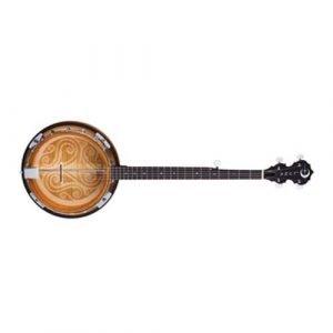 בנג'ו BGB CEL 5 Luna Guitars