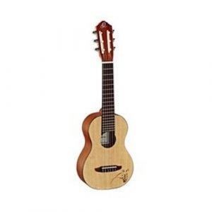 RGL5 גיטליילי איכותית מבית Ortega Guitars