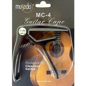 קאפו לגיטרה קלאסית MC-4 Musedo