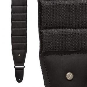 רצועה לגיטרה MONO Betty Guitar Strap – Long – Black