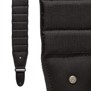 רצועה לגיטרה MONO Betty Guitar Strap – Short- Black