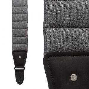רצועה לגיטרה MONO Betty Guitar Strap – Long – ASH