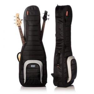 נרתיק ל 2 גיטרות בס MONO M80 Dual BASS GUITAR BAG