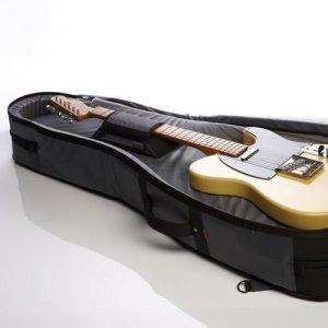 נרתיק ל 2 גיטרות חשמליות MONO M80 Dual Electric Guitar קייס – Black