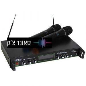סט KTV- UHF