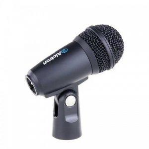 סט מיקרופונים להקלטת תופים