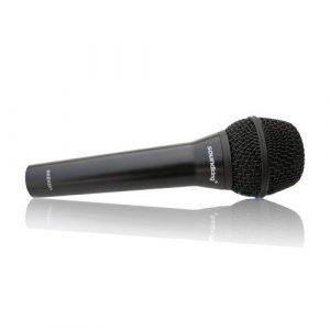 מיקרופון קונדנסר לשירה