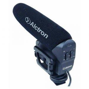 מיקרופון מקצועי למצלמה