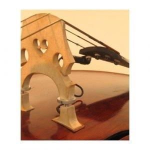 פיק אפ לקונטרבס The Realist Copperhead Piezo Transducer for String Bass