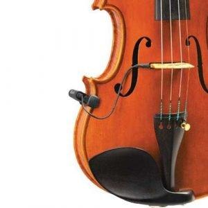 פיק אפ לויולה The Realist Viola Pickup with 1/4″ jack