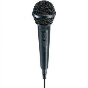מיקרופון קריוקי לבידורית SILVER LINE UDM-101
