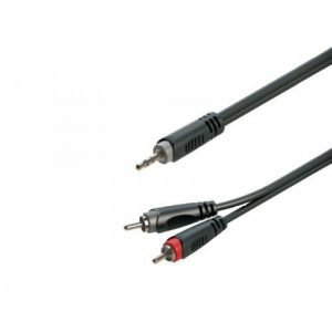 כבל PL 3.5 – RCAX2 אורך 3מ.